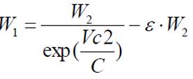 Решение задачи оптимизации многоступенчатых ракет - 9
