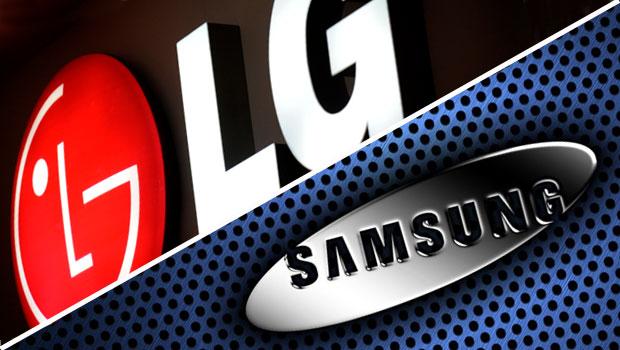 LG начнет отгрузки 65- и 75-дюймовых ЖК-панелей компании Samsung уже в декабре