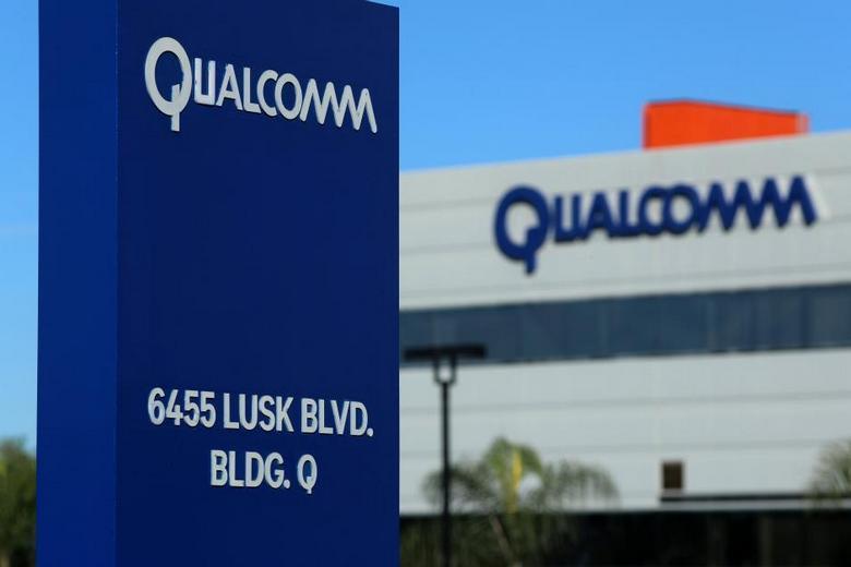 Apple может получить выгоду от сделки Qualcomm и Broadcom