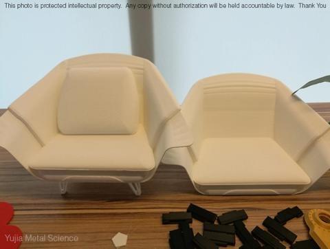 Raise3D: использование 3D печати в создании мебели и предметов интерьера - 2
