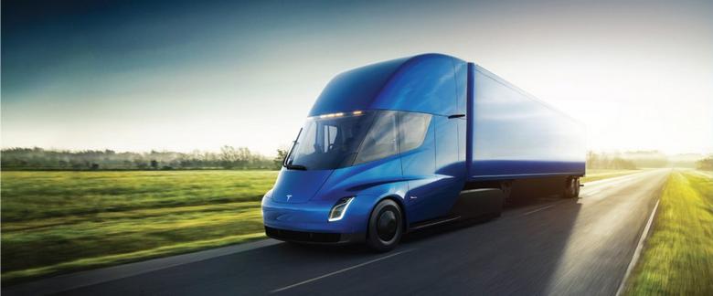 Sysco и Anheuser-Busch заказали 90 грузовиков Tesla Semi