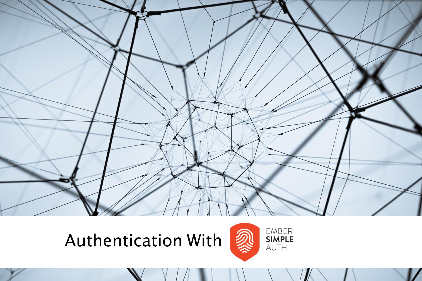 Аутентификация и авторизация в Ember, часть 1: библиотека ember simple auth - 1