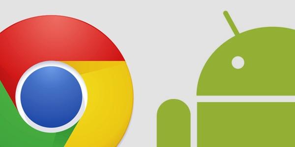 Браузер Chrome для Android позволит выбирать папки при сохранении файлов
