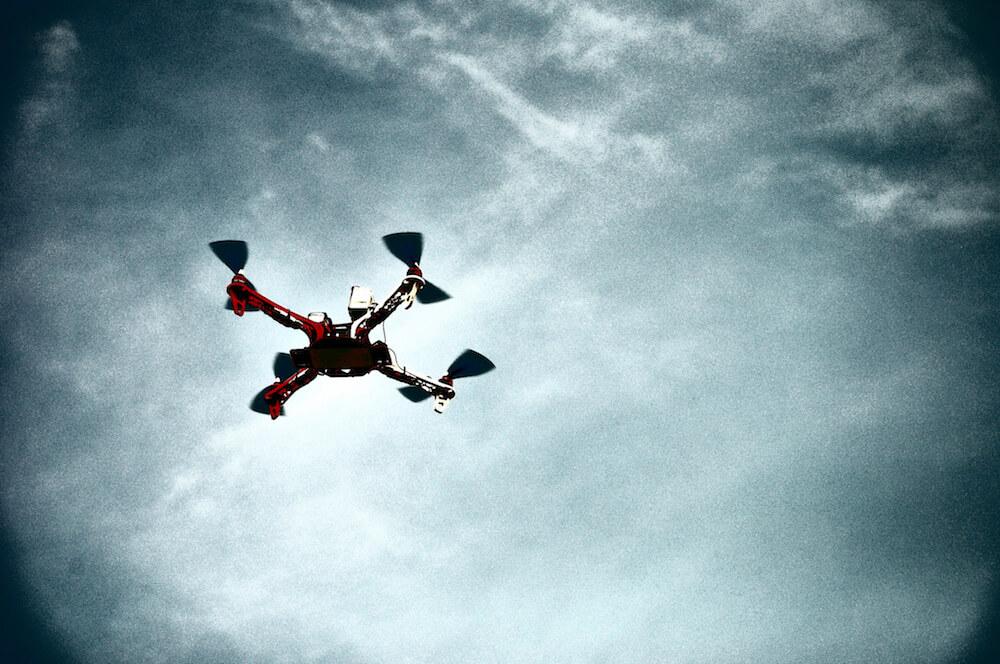 Формула-1 для дронов: команда Университета ИТМО заняла первое место на Robotex-2017 - 1