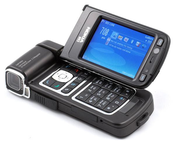 Краткая история камер в телефонах (статья плюс ролик) - 8
