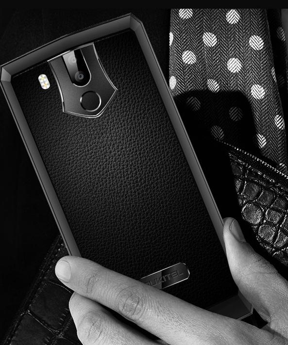 Смартфон Oukitel K10 получил аккумулятор емкостью 11 000 мА•ч, который заряжается за 2,5 часа