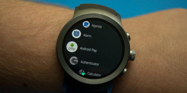 Android Wear Oreo получит три десятка моделей умных часов