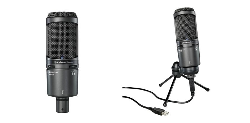 «Звук наше всё»: обзор микрофонов для создания аудио-видеоконтента - 2