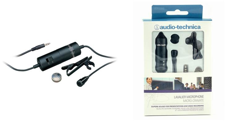 «Звук наше всё»: обзор микрофонов для создания аудио-видеоконтента - 3