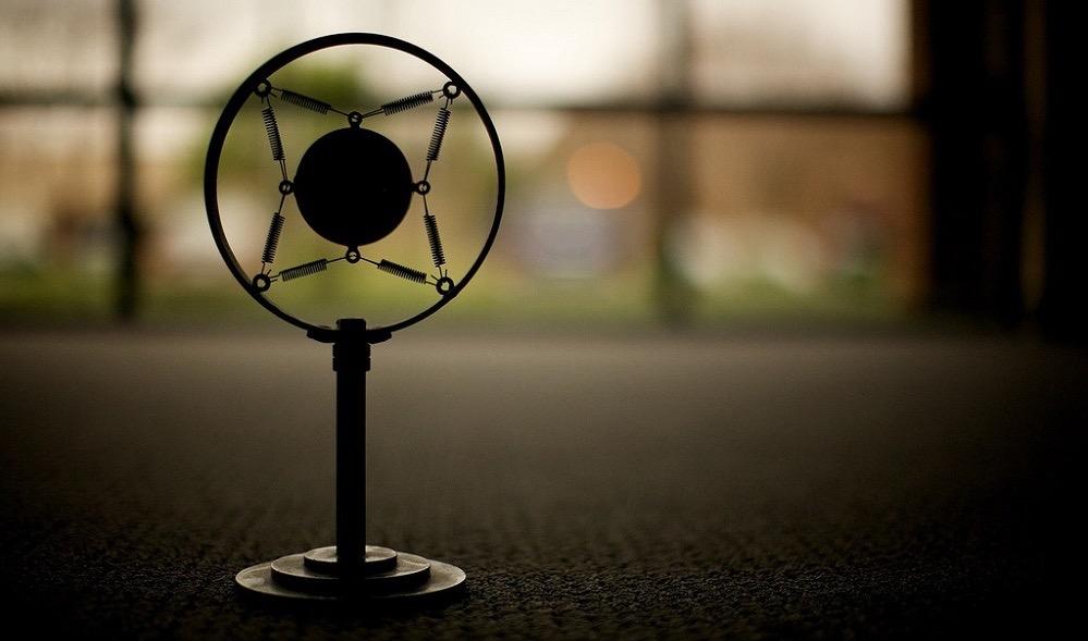 «Звук наше всё»: обзор микрофонов для создания аудио-видеоконтента - 1
