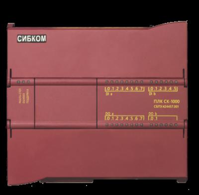 «Sarcazm ON» Россия тихо и незаметно ворвалась на рынок промышленных контроллеров! «Sarcazm OFF» - 3