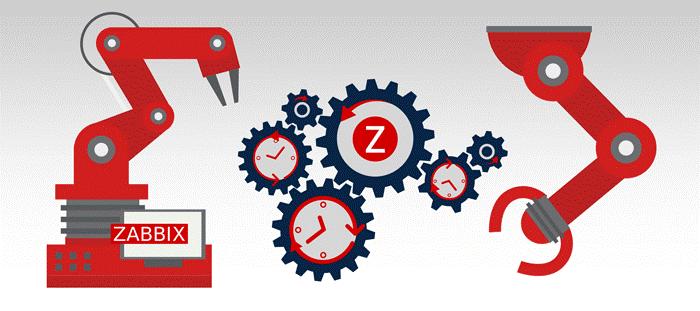 Zabbix 3.4: Макросы в интервалах времени - 1