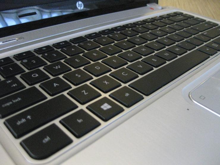 Кейлогер встроен прямо в драйвер клавиатуры