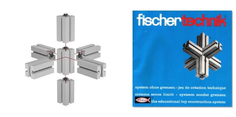 История инженерных конструкторов fischertechnik - 2