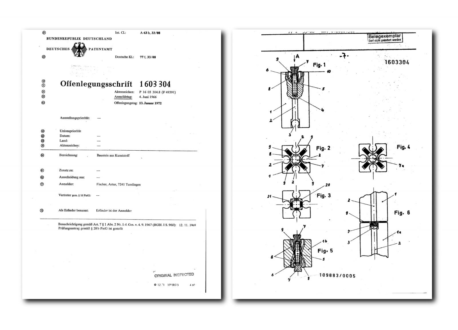 История инженерных конструкторов fischertechnik - 3