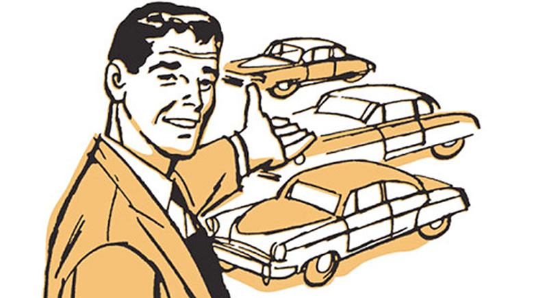 Как «пробить» автомобиль в Интернете: используем доступные базы данных и логику - 16