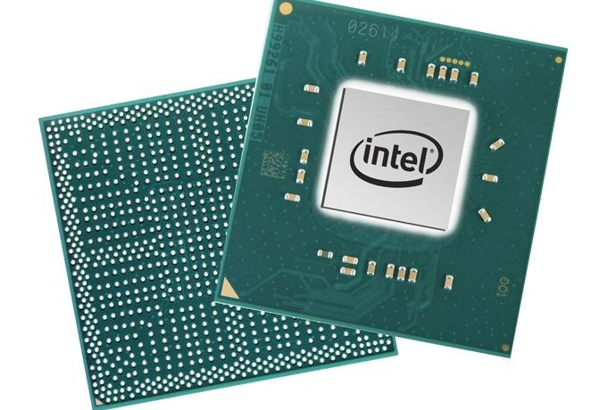 CPU Intel Gemini Lake получили несколько нововведений