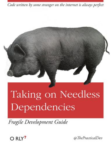 Управление зависимостями в PHP - 1