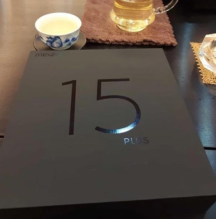 В следующем году ожидается выпуск смартфона Meizu 15 Plus, приуроченного к 15-летию компании