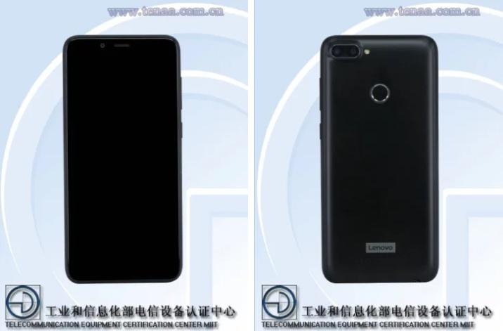 Полноэкранный смартфон Lenovo получит четырёхъядерную платформу