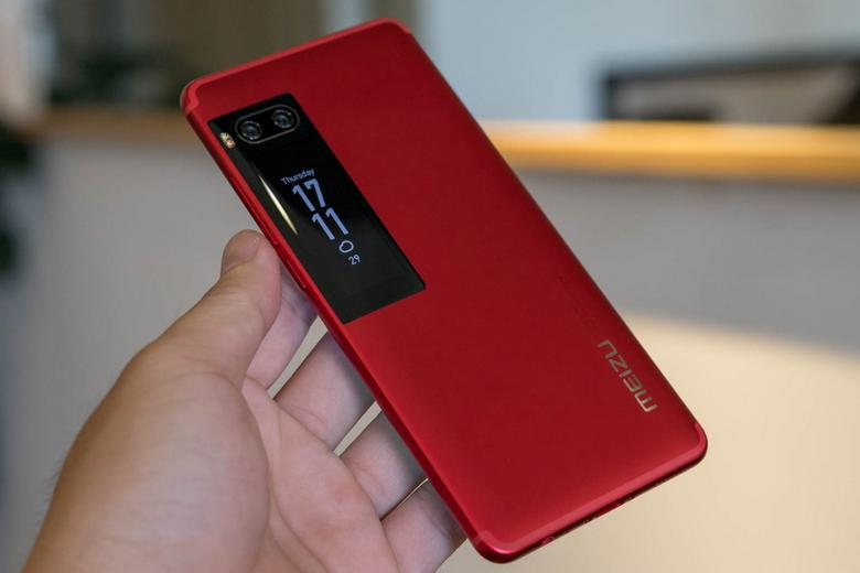 Смартфоны Meizu Pro 7 и Pro 7 Plus теперь стоят намного меньше