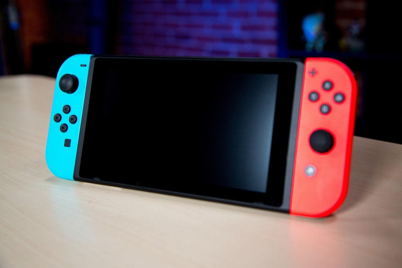 Switch назвали лучшим гаджетом 2017 года. Откуда такой успех - 11