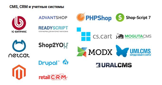 Сервис онлайн-касс АТОЛ Онлайн: API и интеграция с CMS - 5