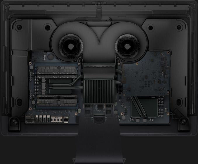 Apple iMac Pro уже можно предзаказать