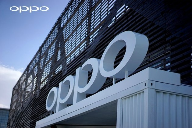 Oppo откроет завод в Индии