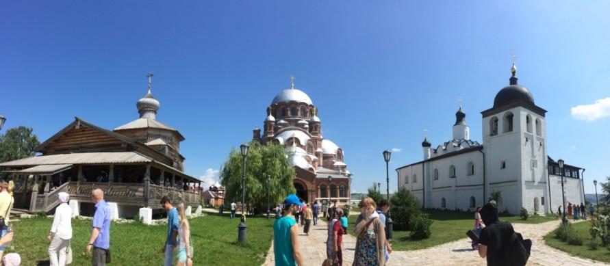 Иннополис глазами жителя Москвы - 22