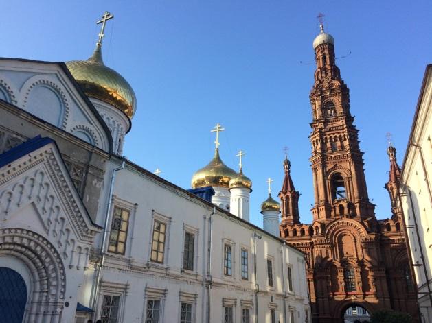 Иннополис глазами жителя Москвы - 25