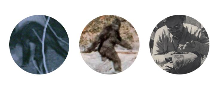 Почему нельзя исключать существование снежного человека - 3