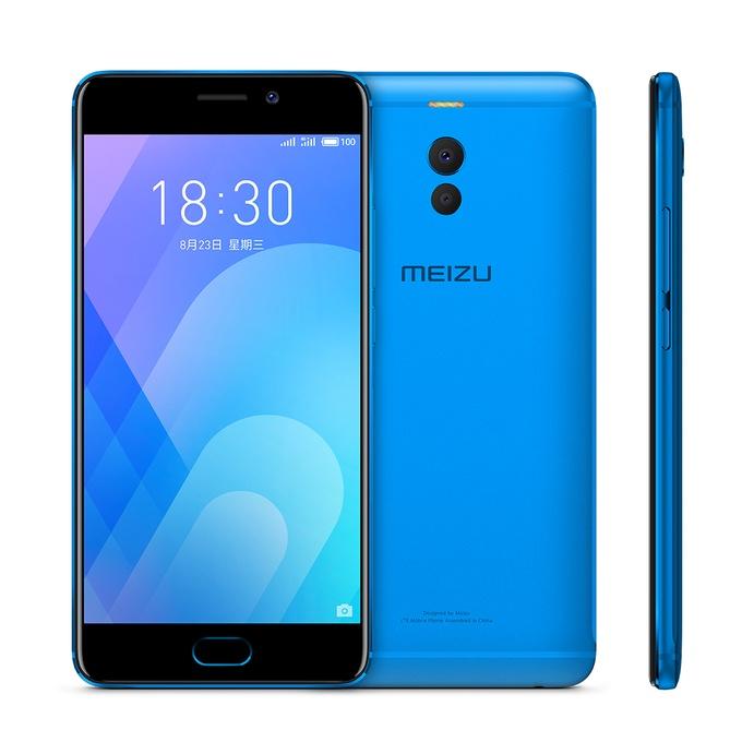 Продажи смартфона Meizu M6 Note подскочили на 1000% после снижения цены