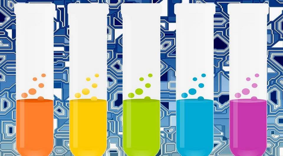 Прогнозирование химических реакций с использованием алгоритмов машинного перевода - 1