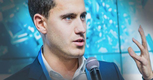 Рафаэль Абрамян, исполнительный директор Rambler&Co с июля 2015 года