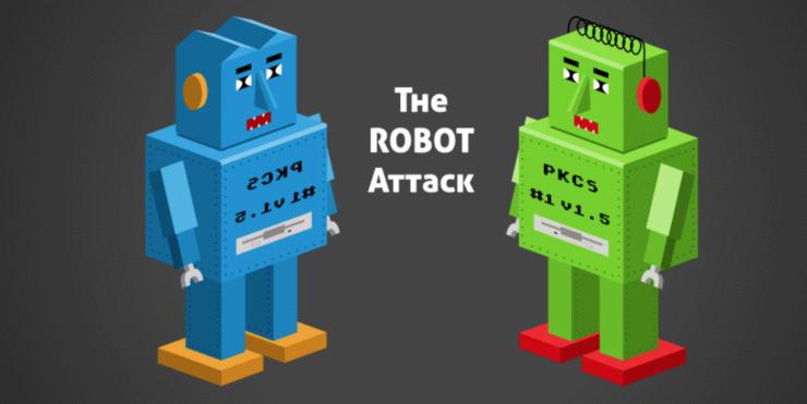 Новую атаку назвали ROBOT