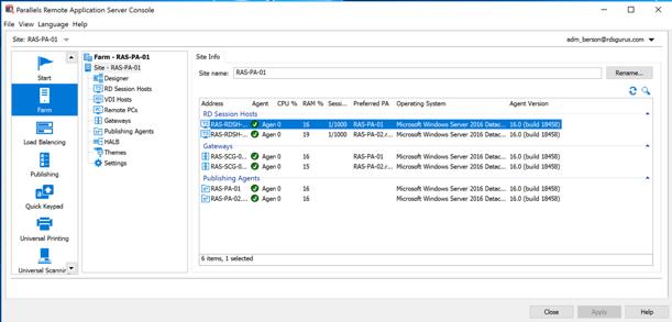 Развертываем Parallels RAS в Microsoft Azure за полчаса - 24