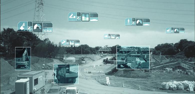Nvidia и Komatsu объявили о партнёрстве в области ИИ
