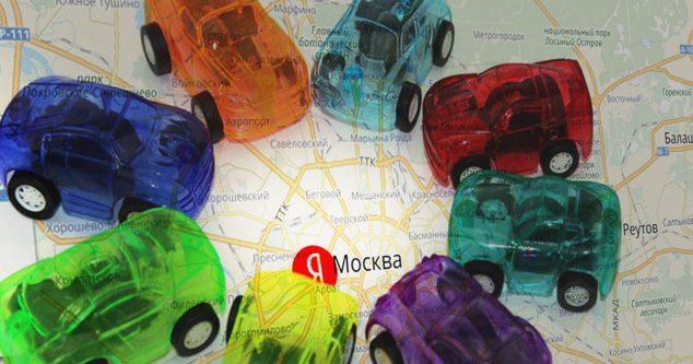 Каршеринги объединяются чтобы выжить после запуска Яндекс.Драйва