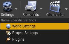 Туториал по Unreal Engine. Часть 2: Blueprints - 13