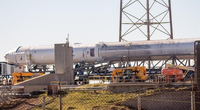 SpaceX и Boeing отберут у «Союзов» часть работы