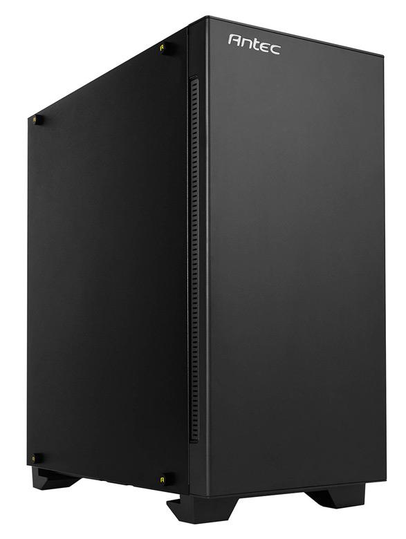 Цена Antec P110 Silent — 109 евро