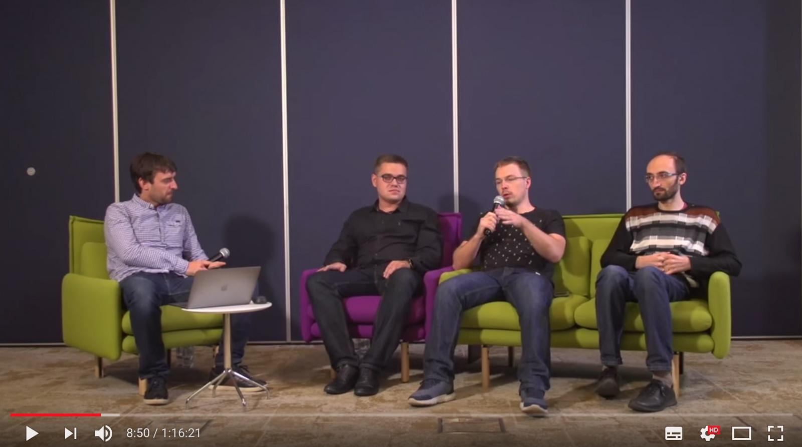 Живой митап #RuPostgres: вопросы и ответы с экспертами Avito. Расшифровка прямого эфира - 1