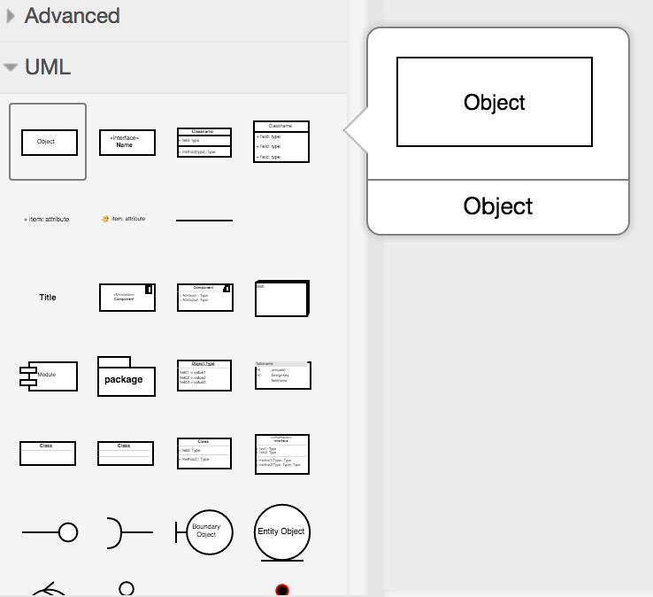 Объект используется для описания узла в графе