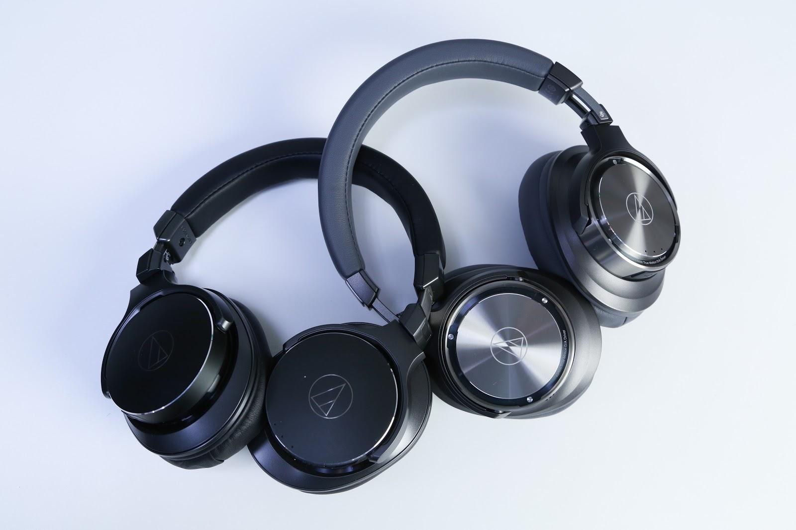 Короли без проводов: Audio-Technica ATH-DSR7BT и ATH-DSR9BT - 21