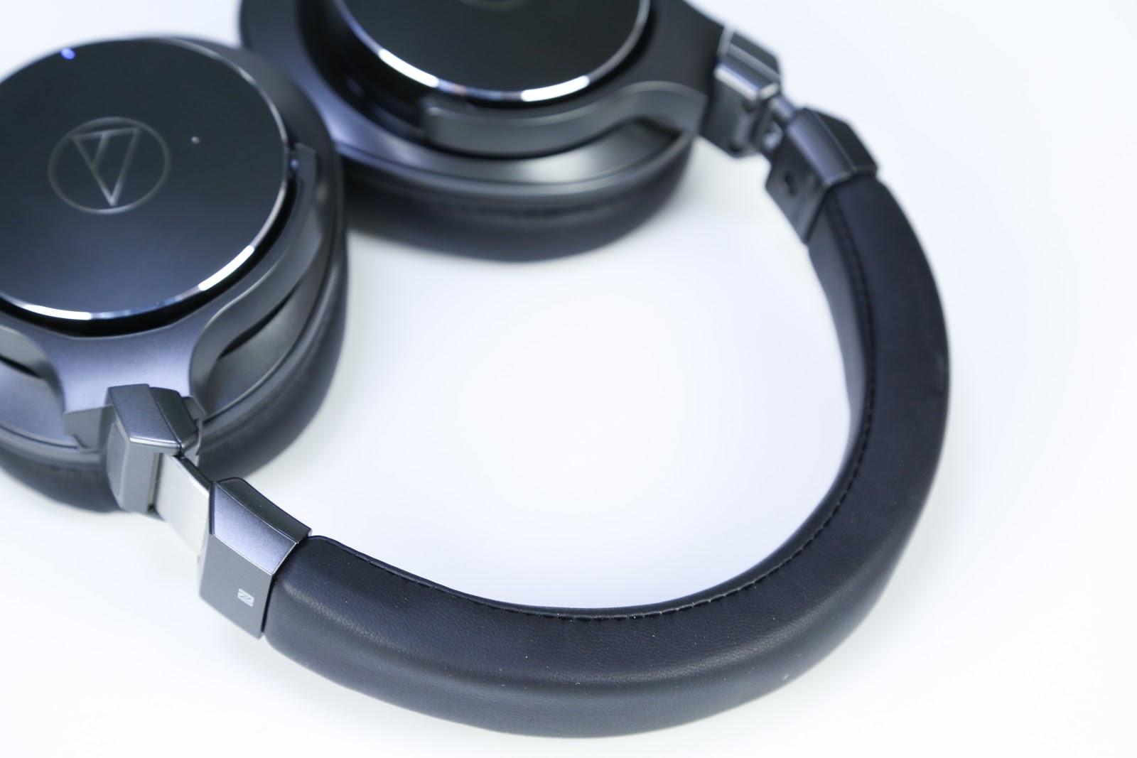 Короли без проводов: Audio-Technica ATH-DSR7BT и ATH-DSR9BT - 23