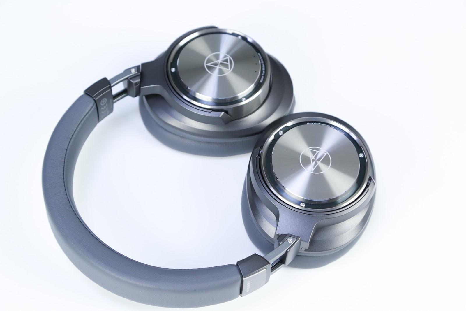 Короли без проводов: Audio-Technica ATH-DSR7BT и ATH-DSR9BT - 24