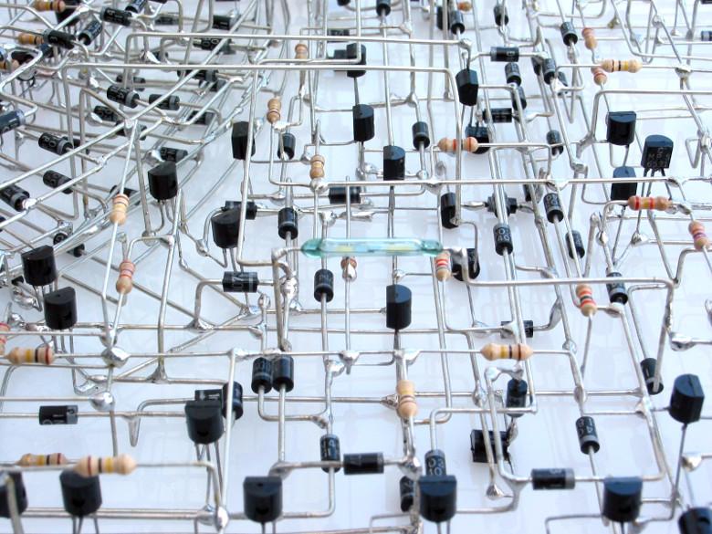 Повелитель логического нуля и единицы: юбилей транзистора - 7