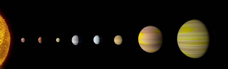 ИИ научили искать экзопланеты