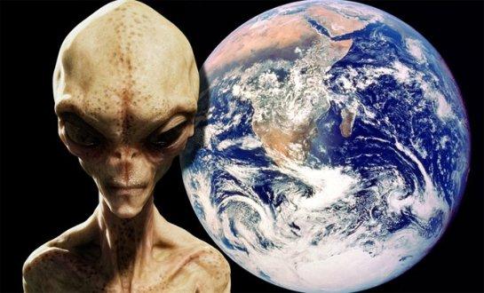 Ученые считают, что инопланетяне не смогли бы выжить в земных условиях